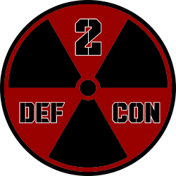 Defcon 2 - Fast pace