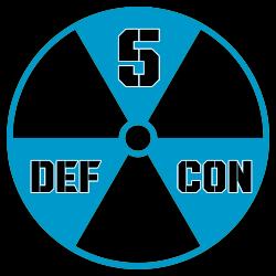 Defcon 5 - Fade out