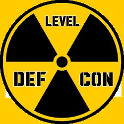 Defcon level